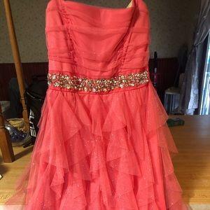 Prom/semi formal dress